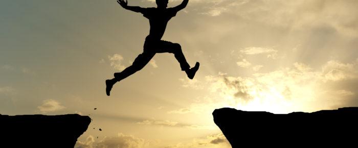 Got Risk? Get Over It!