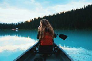 Stop paddling through a lousy job. You deserve better!