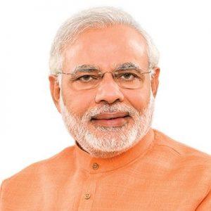 India's Prime Minister Narendra Modi. Love him or hate him, the man is bold.