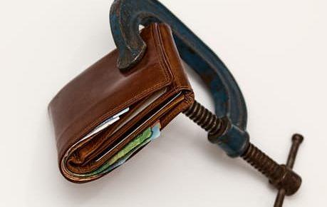 Debt = Desperation